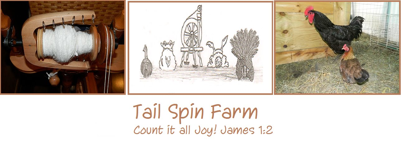 Tail Spin Farm