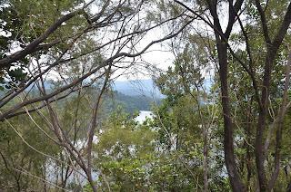 Adventure TeamBuilding - BigTree Tours Mt Tabur Bukit Melawati