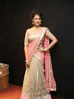 Madhu Shalini new Glamorous photos-cover-photo