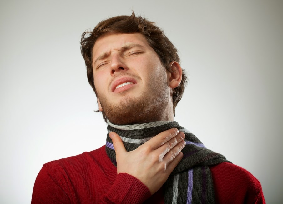 Cara Mengobati Sakit Tenggorokan Secara Alami dan Cepat