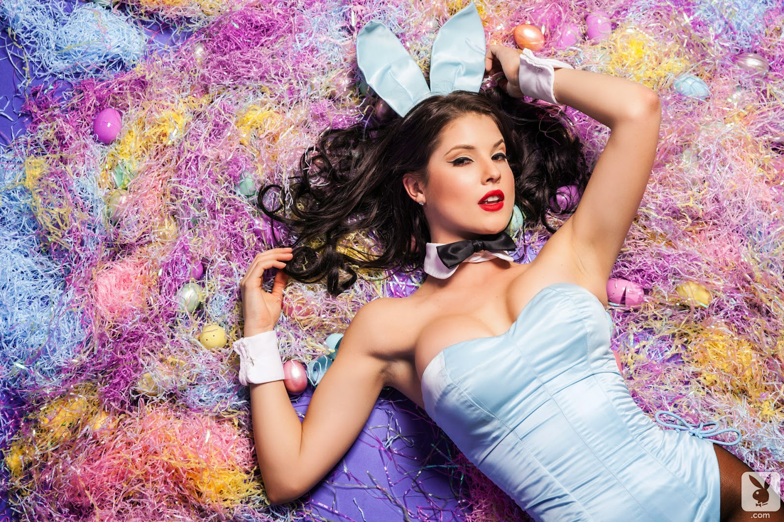 amanda cerny the naughty bunny hot girls wallpaper