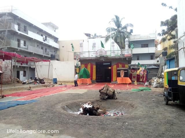 Alawa Muharram Bangalore