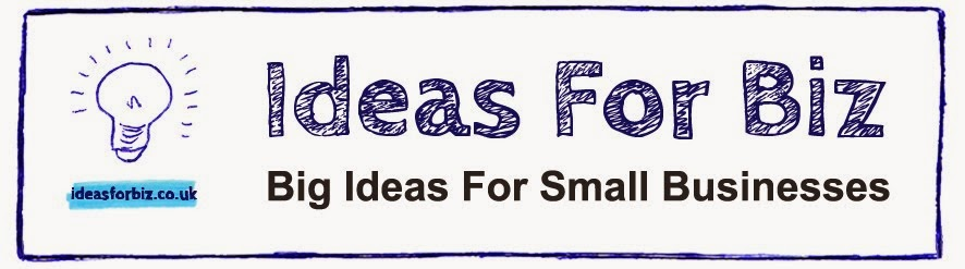 Ideas For Biz Blog