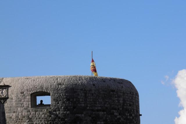 juego de tronos rodaje cuarta temporada Dubrovnik 6 - Juego de Tronos en los siete reinos
