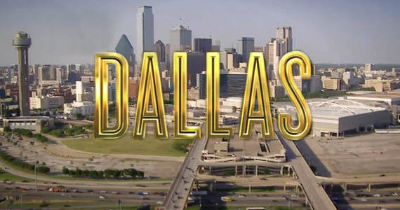 """Dallas"""" se estrena el domingo en España"""
