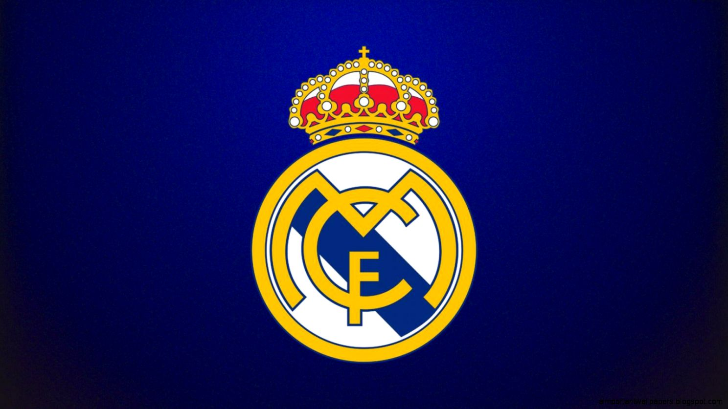 real madrid fc logo important wallpapers