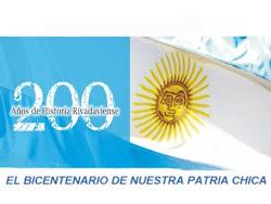 200 años de Historia Rivadaviense