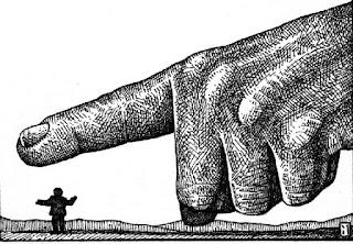 Cuentos y relatos sobre el dictador. La dictadura.