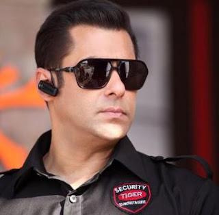 Salman Khan BodyGuard new