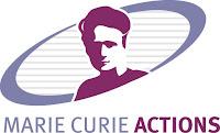 Becas internacionales Marie Curie