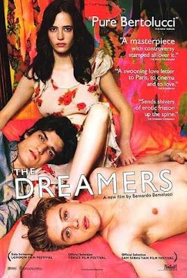 Os Sonhadores Legendado