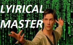 Lyrical Master