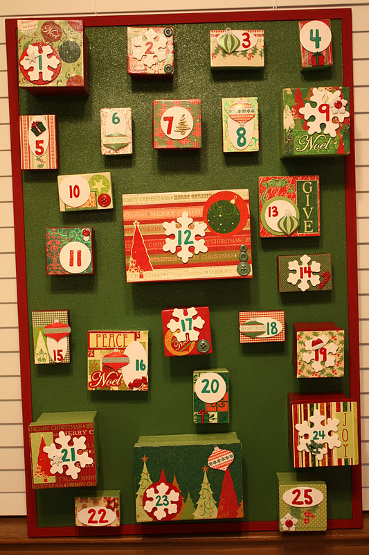 Advent Calendar Bulletin Board : Proverbs project one mom s mission diy advent