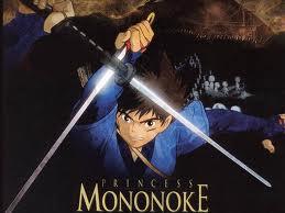 Công Chúa Mononoke