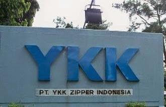 Lowongan Kerja PT. YKK Zipco Indonesia GGIC Cikarang