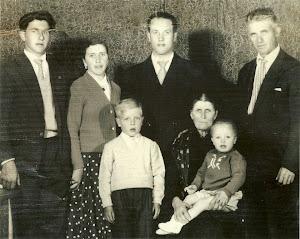 Familia Calviño