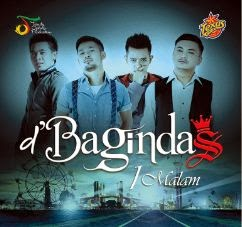 D'Bagindas - Tak Seindah Malam Kemarin