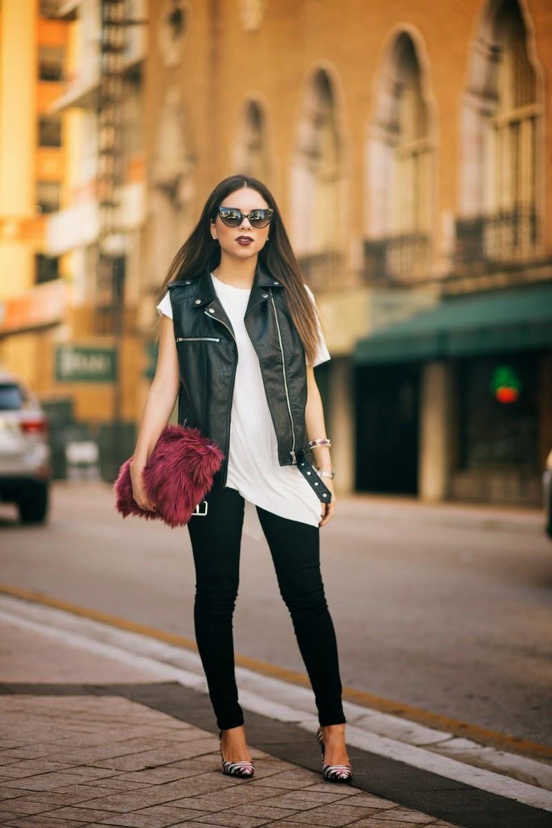 Nany's Klozet (Fashion Blogger)
