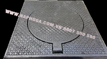 Song chắn rác 960x530mm