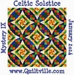 Celtic Solstice!