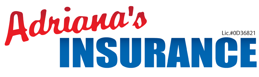 California Insurance Quotes for Auto Insurance, Aseguranzas ... Official Blog of Adriana's Insurance