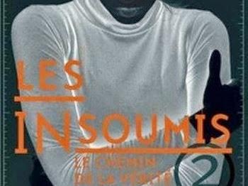 Les Insoumis, tome 2 de Alexandra Bracken