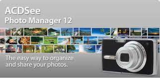 تحميل برنامج فوتو مانجر ACDSee Photo Manager للتعديل علي الصور