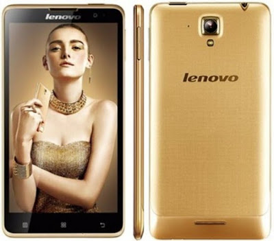 Lenovo Golden Warrior A8 Complete Specs and Features