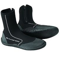 Deep See Neoprene Boot
