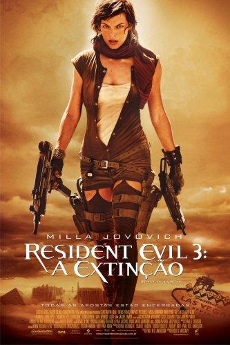Resident Evil 3 (2007) Türkçe Dublaj indir direk online tek parça izle