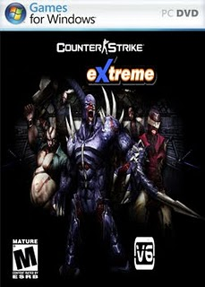 Download Counter Strike Extreme v6