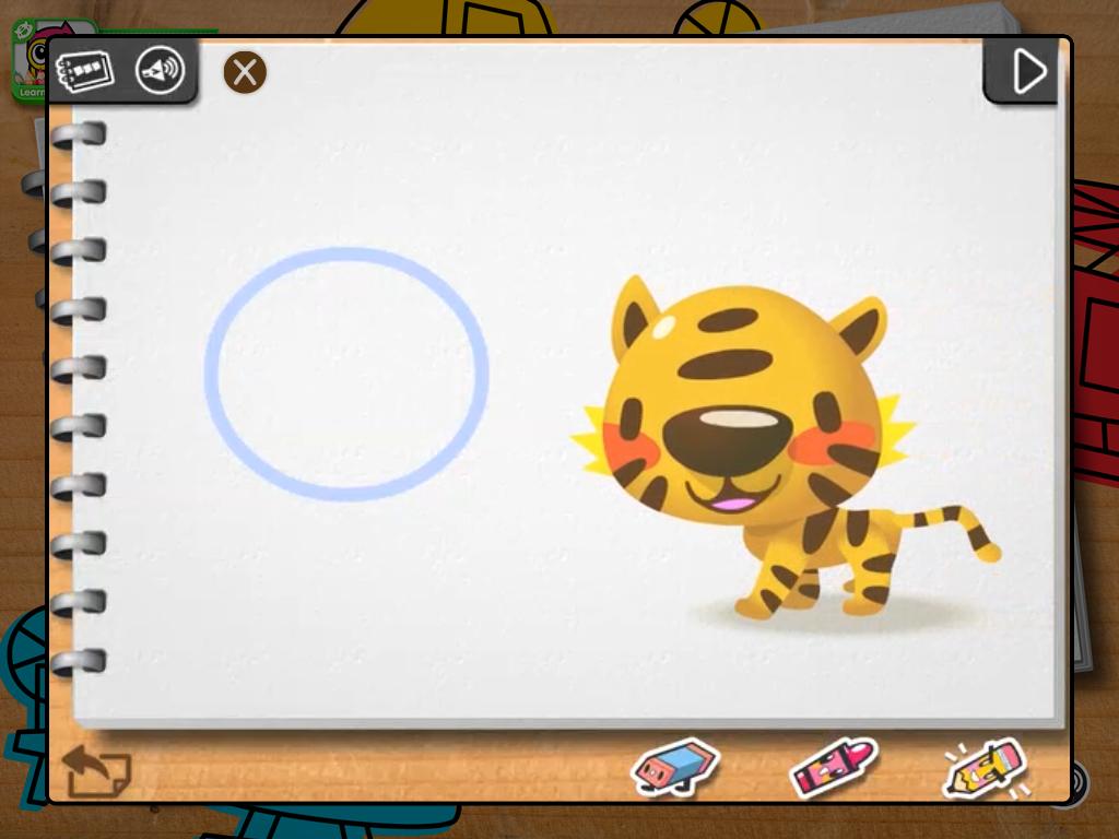 drawings apps