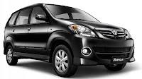Daftar Harga Mobil Avanza Terbaru Bulan Juli 2013