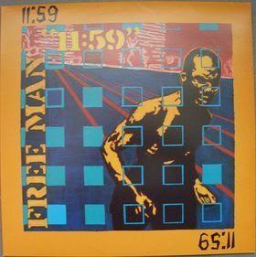11:59 – Free Man (1995, UK) 192