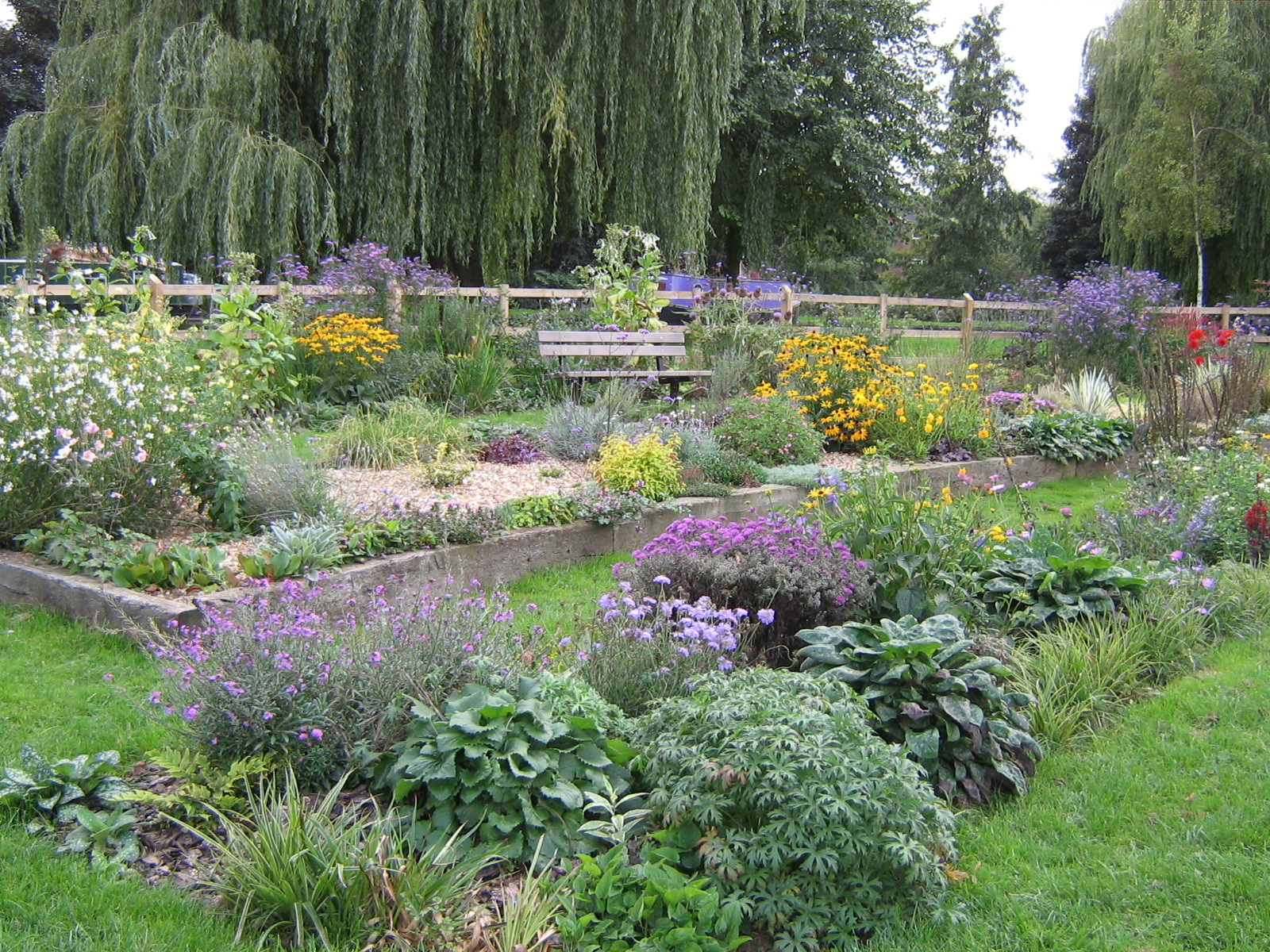 Face lights up jardin soutenable cologique conomique for Jardin facile a entretenir
