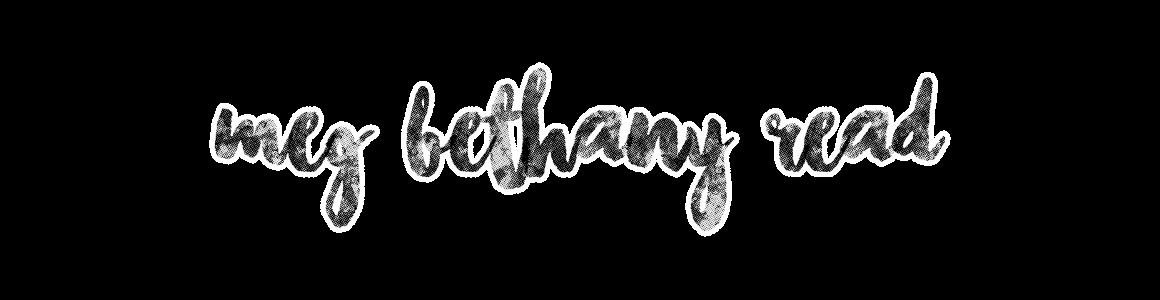Meg Bethany Read