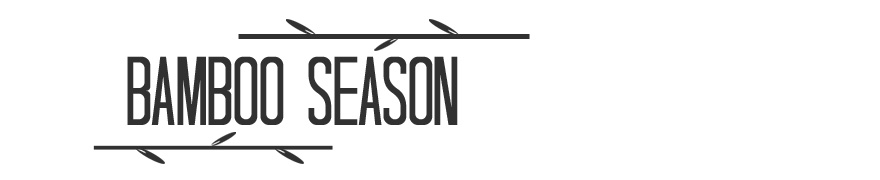 Bambooseason