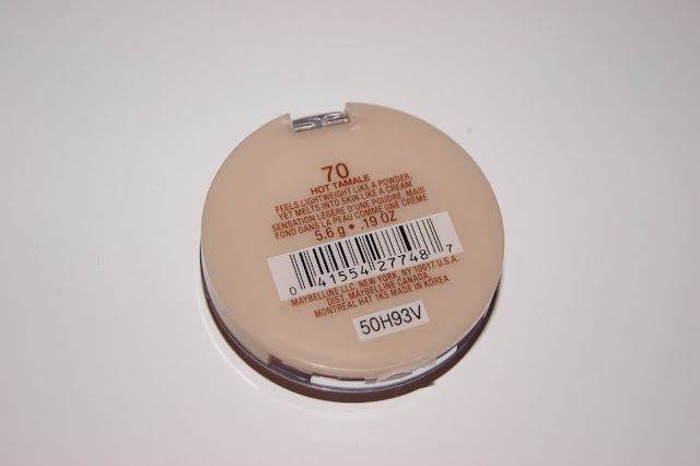 Maybelline Dream Bouncy Blush Hot Tamale
