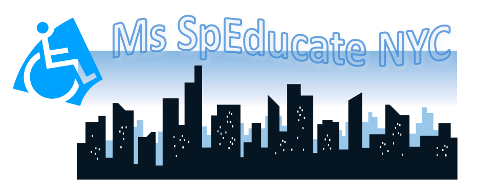 Ms SpEducate NYC