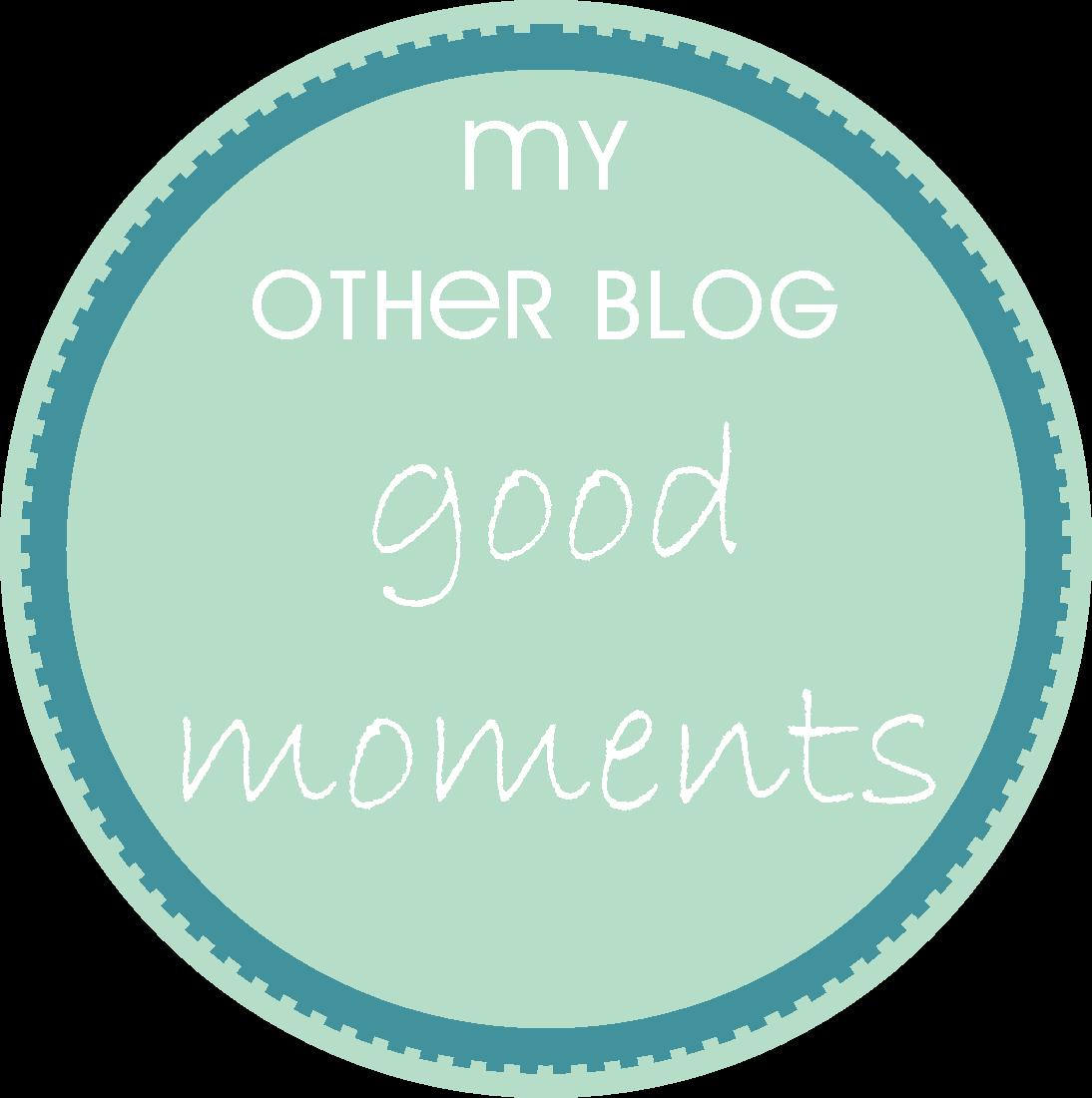 good moments