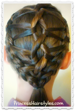 DNA Braid Video Tutorial
