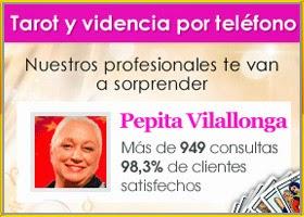 Tarot y Videncia 2015