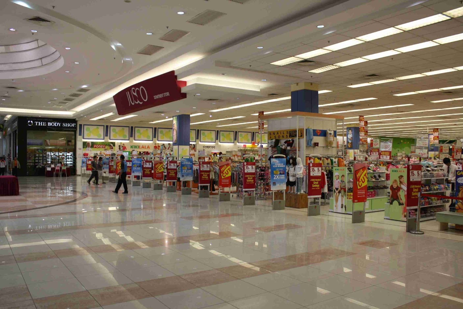 Jusco voucher for RM at Cheras, Kuala Lumpur. Jusco voucher - Tickets & Vouchers for sale in Cheras, Kuala Lumpur Find almost anything in on bigframenetwork.ga, Malaysia's largest marketplace.