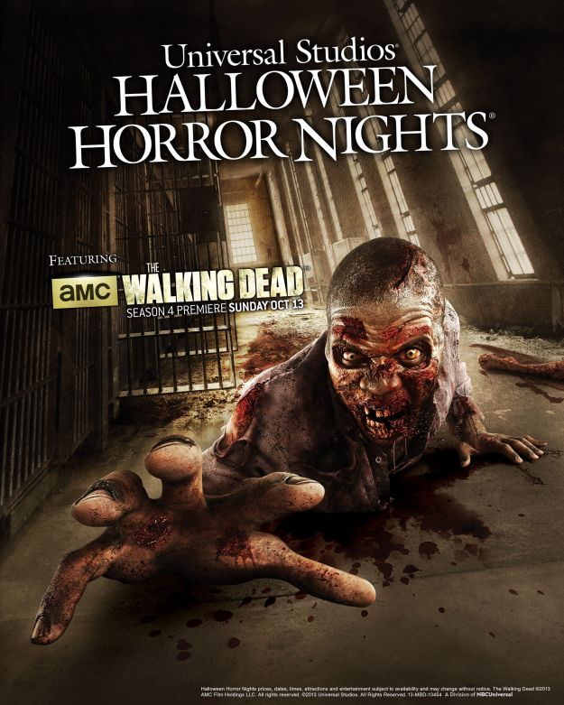 Universal Studios Halloween Horror Nights