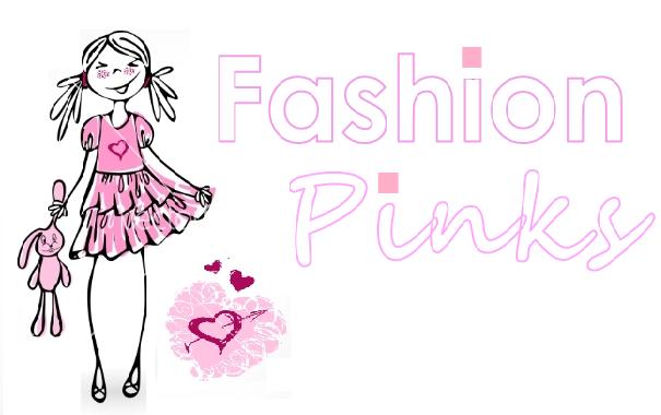 Fashion Pink ;*