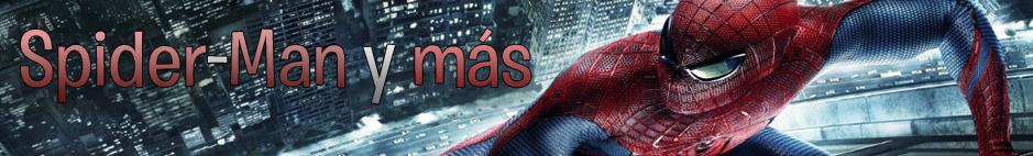 Spider-Man y más - El blog de Spider-Man