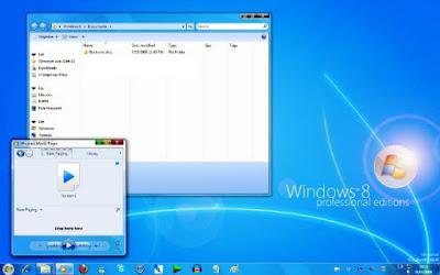 Basic Desktop Windows 8