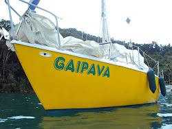 GAIPAVA  FUNDEADO