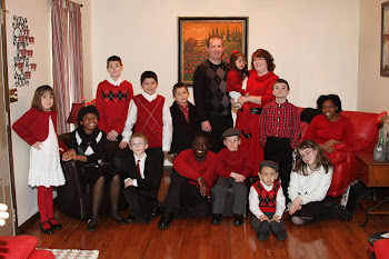 Our Family Christmas 2011