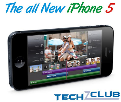 New iPhone 5 Review | Features | Price